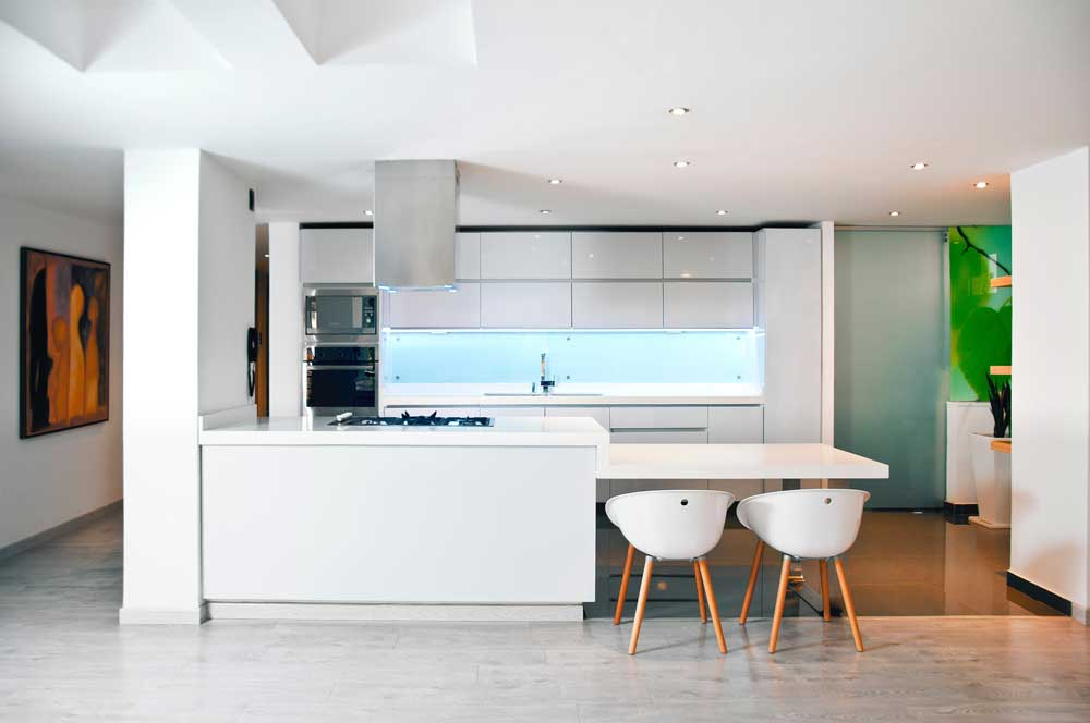 Glass Splashback | Melbourne Splashbacks