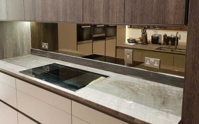 Unique and Essential Benefits of Mirror Splashbacks