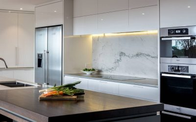 Choosing the Perfect Splashback for Your Kitchen