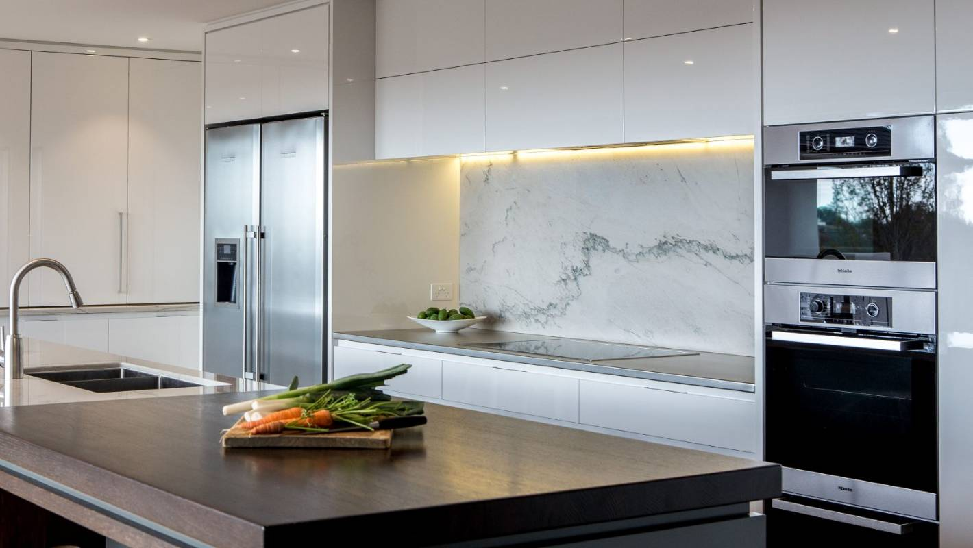 Choosing kitchen splashbacks