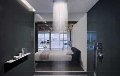 Choosing The Perfect Frameless Shower Screen